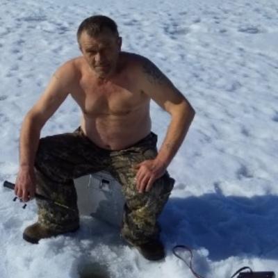 Александр Сагайдак, Рудный