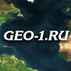 Географический сайт