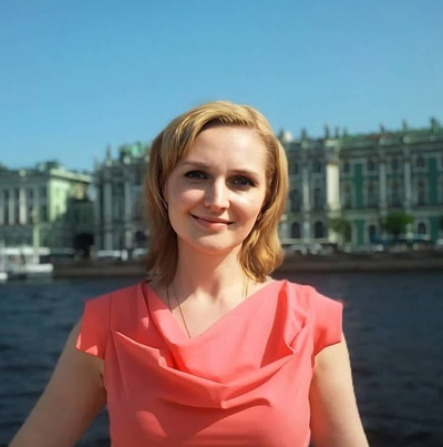 Наталья Кайтанова, Буйнакск