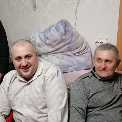 Николай Дудецкий, Лесосибирск