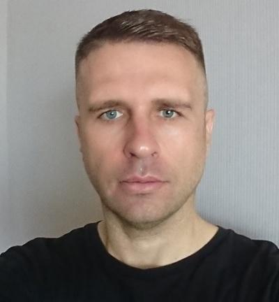Петр Попов, Ковров