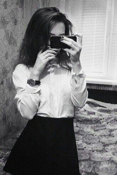 Елена Робикова, Санкт-Петербург