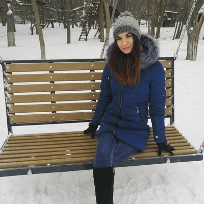 Наташа Кукса, Евпатория
