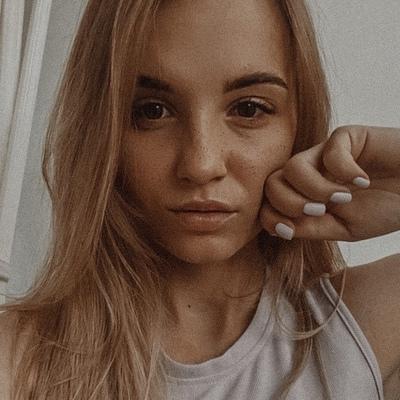Юля Алпатова