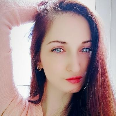 Катя Сидоркина