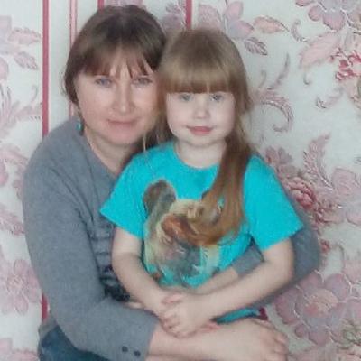 Людмила Шадрина, Тюмень