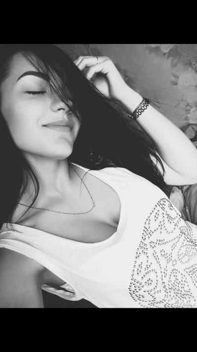 Arianna Mercer