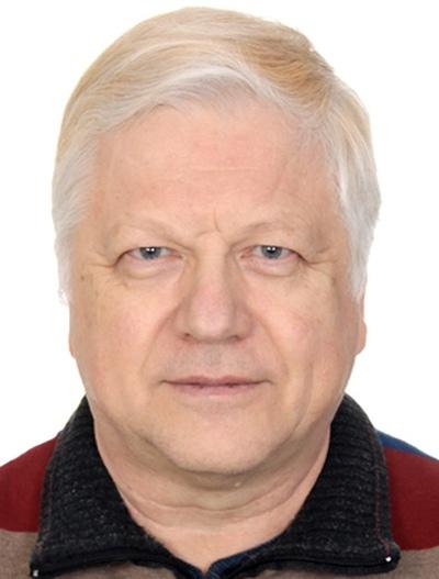 Алексей Родионов, Новосибирск