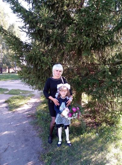 Оксана Огнева, Ульяновск