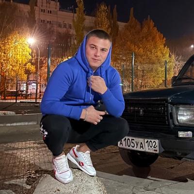 Андрей Федоров, Стерлитамак