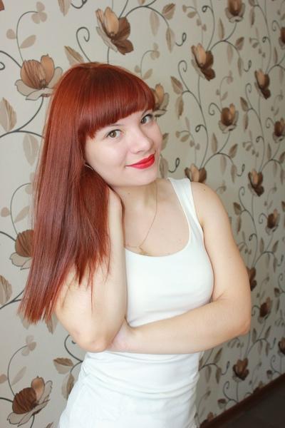 Марьяна Якубович