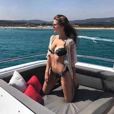 Madison Phillips
