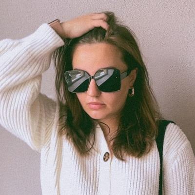 Дарья Погорелова