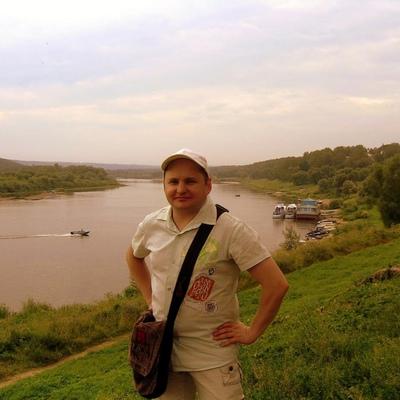 Дмитрий Алексеев, Москва