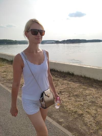 Наталья Палазник, Минск