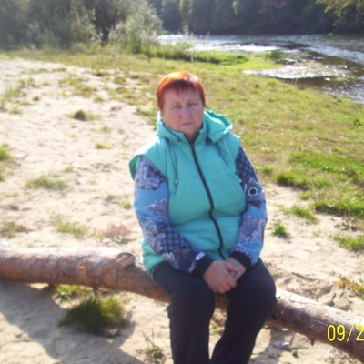 Людмила Какорина