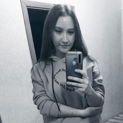 Ekaterina Romanenko, Воронеж