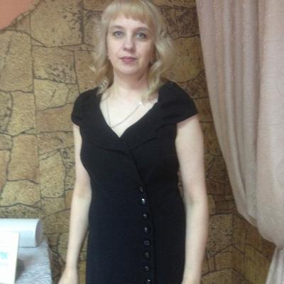 Лариса Глотова