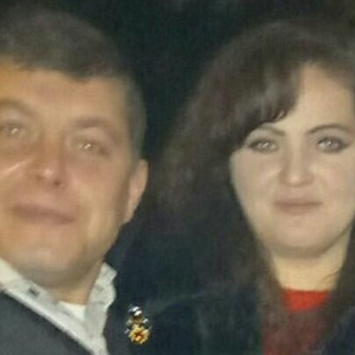 Оксана Яхненко, Хмельницкий
