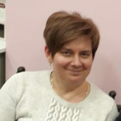 Светлана Сосновская, Москва