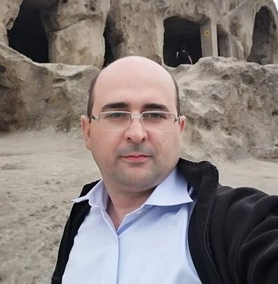 Zurab Stepanashvili, Гори
