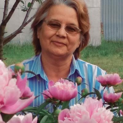 Роза Тангатарова