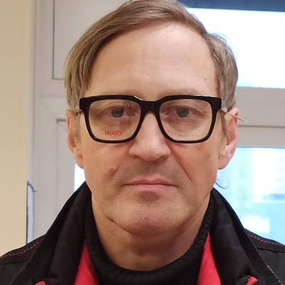 Игорь Медведев, Санкт-Петербург