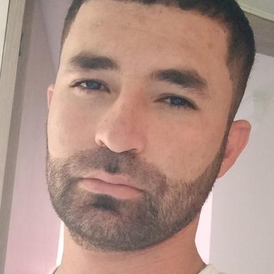 Cristian Correa
