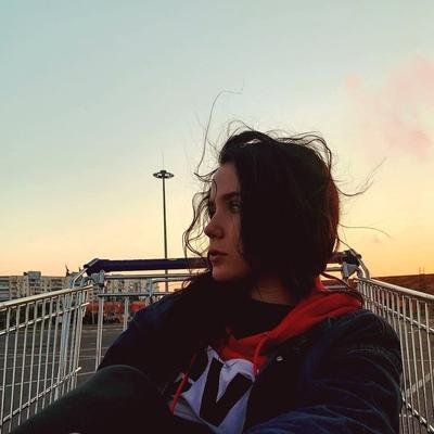 Elena Dmitrievna, Penza