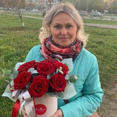 Наталья Антонова, Великий Устюг