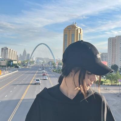 Ева Малиночка, Нур-Султан / Астана