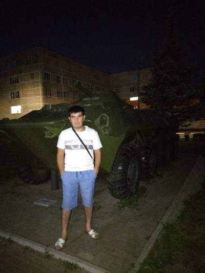 Dadaxon Saidov
