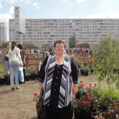 Ирина Минюхина-Баталова