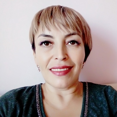 Янбика Заядинова---Биплан, Магнитогорск