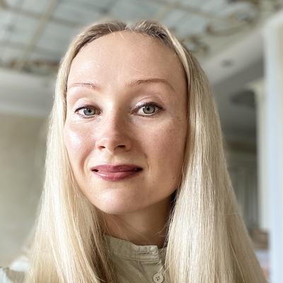 Alexandra Kotelnikova, Москва