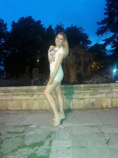 Олеся Тарасова
