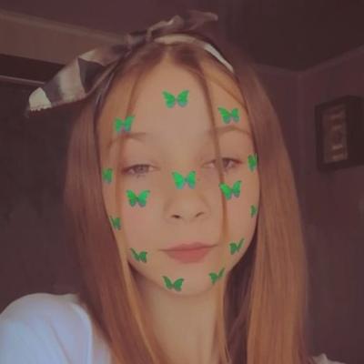 Анюта Белова