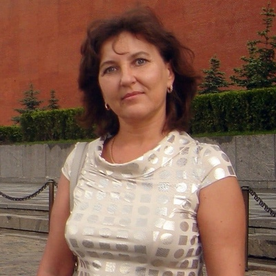 Светлана Черняева, Москва