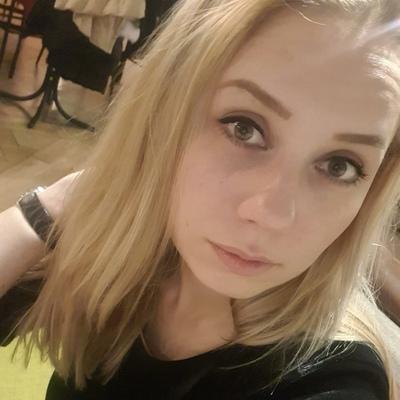 Алина Худайдатова, Стерлитамак