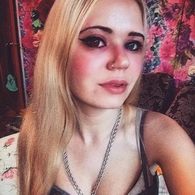 Диана Житкова