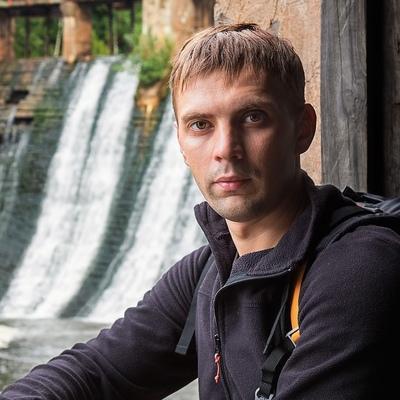 Anton Koshetarov, Yekaterinburg