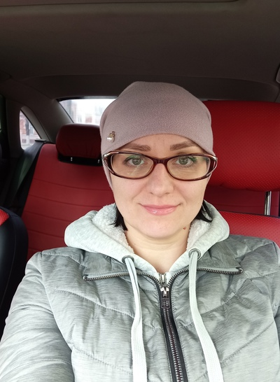 Екатерина Парфёнова, Брянск
