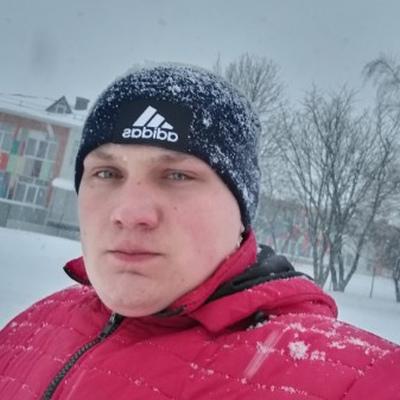 Алексей Литовка