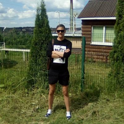 Aleksei Volmont, Иваново