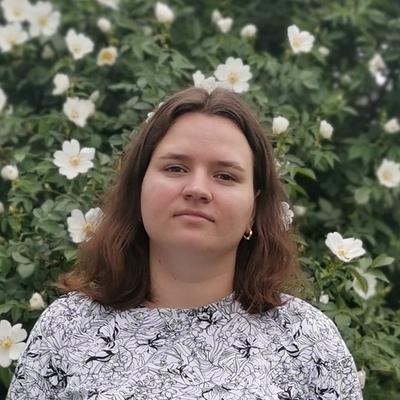 Alexandra Chicherova, Volgograd