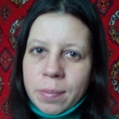 Светлана Серова, Уфа