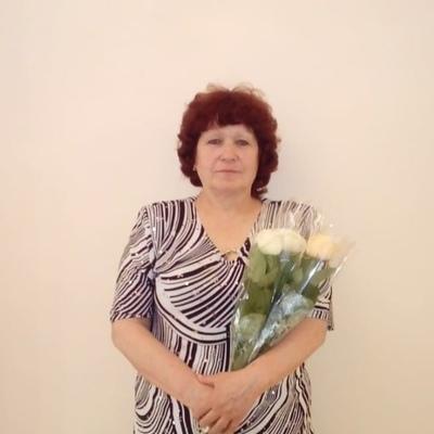 Галина Брик