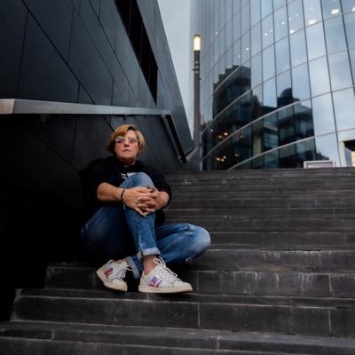 Наталья Григоренко, Санкт-Петербург