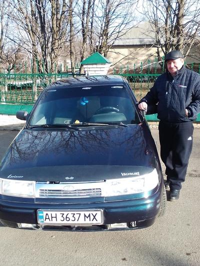 Виктор Омельяненко