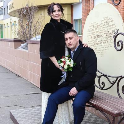 Олег Кузьмичёв, Братск
